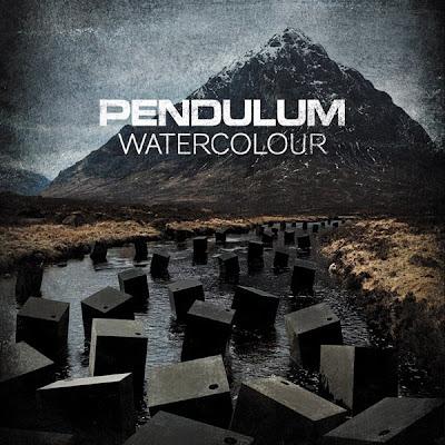 Pendulum - Watercolour Lyrics