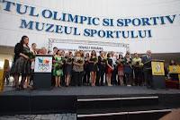 Gala Renault de premiere a sportivilor romani