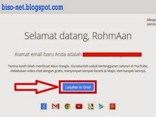 Cara Terbaru Membuat Akun Gmail Lengkap