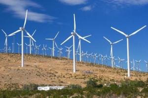 Energia eólica pode ser alternativa produtiva para o Canal do Sertão