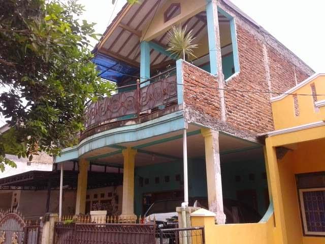 Rumah Dijual di Cipageran