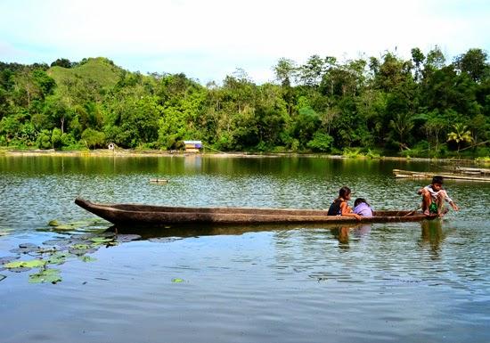 MOUNTAIN LAKE ECO RESORT, Lake Sebu, South Cotabato
