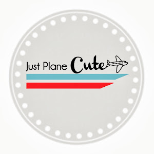 Just Plane Cute Blog