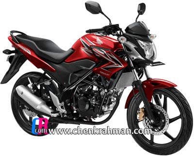 Spesifikasi Dan Harga Motor Honda CB150R StreetFire