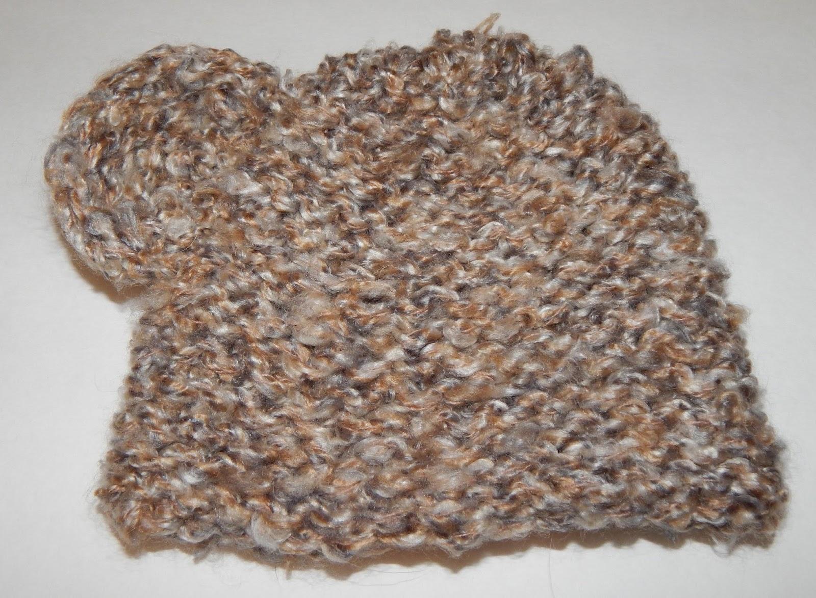 Loom Knit Baby Hat With Ears : Jovial knits loom knit baby bear hat o so cute
