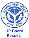 UP Board 12th Inter Results 2013