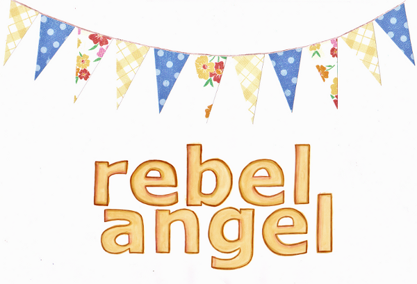 Rebel Angel: UK Style and Fashion Blog