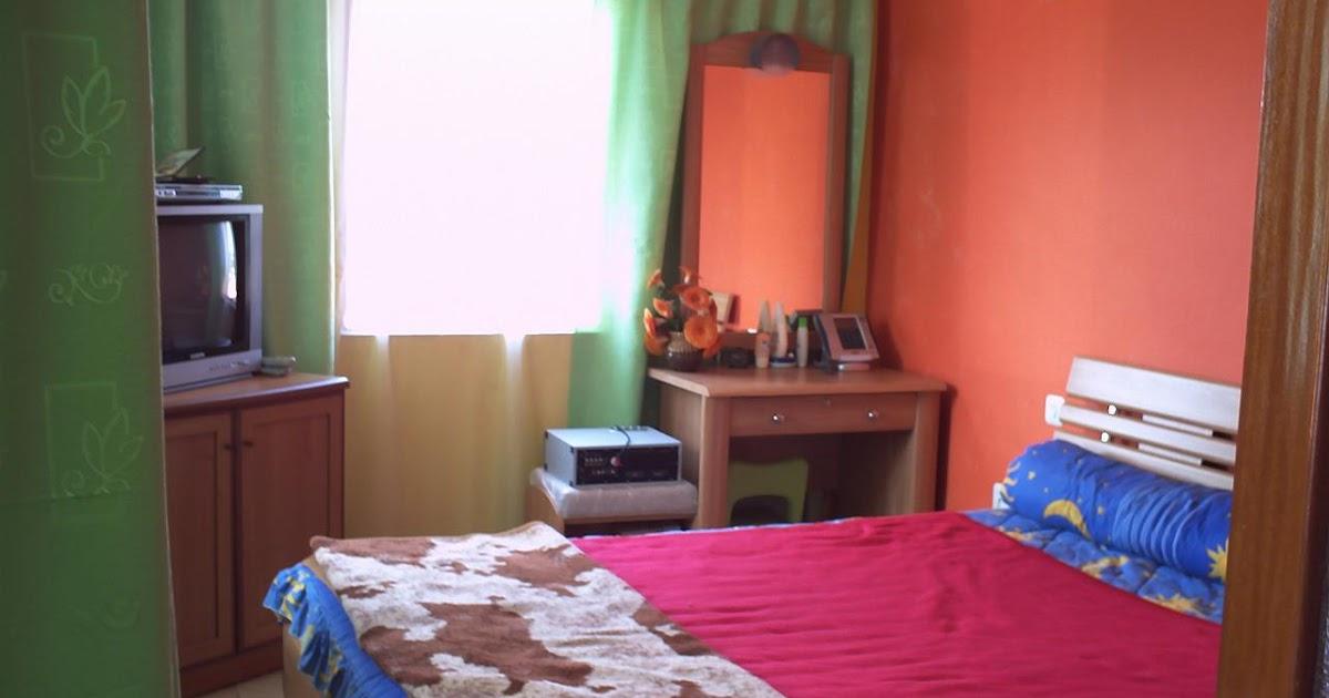 contoh dekorasi kamar tidur dekorasi idea