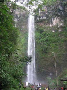 Air Terjun Coban Rondo - exnim.com