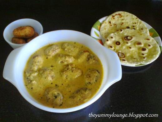 How to make Shahi Malai Kofta Recipe
