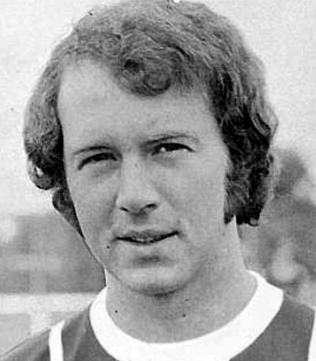 Franz Beckenbauer (1972)6