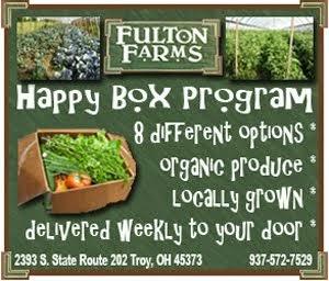 Fultons Happy Box