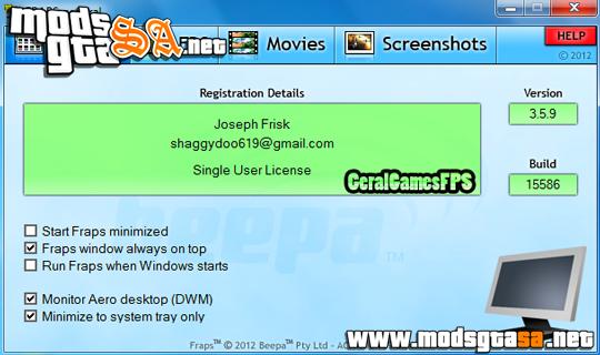 Flaps Registrado Completo 2015