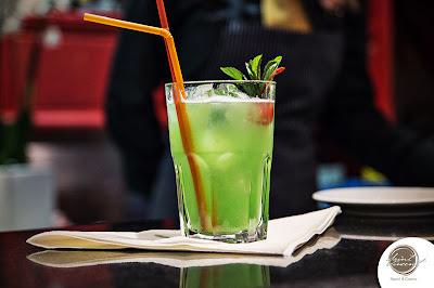 Ricetta Long drink con rhum