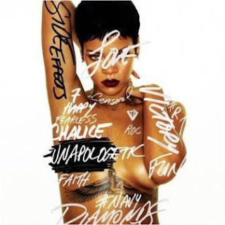 Lost In Paradise Lyrics Rihanna