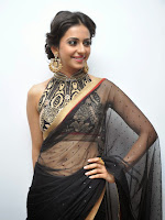 Rakul Preet glam pics at Kick 2 audio launch-cover-photo
