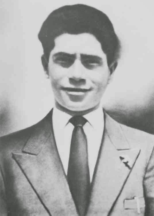 16 Μαρτίου 1956: Χάνουν τη ζωή τους πάνω στο καθήκον οι Αγωνιστές, Χαράλαμπος Μιχαήλ και Χρίστος Τσιάρτας