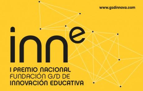 Premio GSD de Innovación Educativa 2016