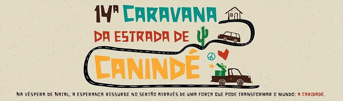 Caravana da Estrada de Canindé