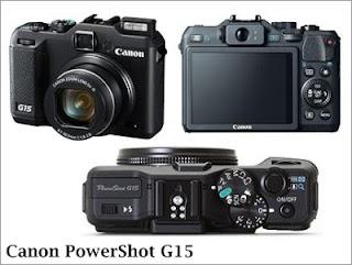 Canon PowerShot, canon digigal camera, new digital camera