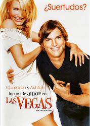 Locura de Amor en Las Vegas / Algo Pasa en Las Vegas Poster