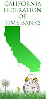 California Federation of Time Banks