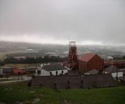 World Heritage Blaenavon Town