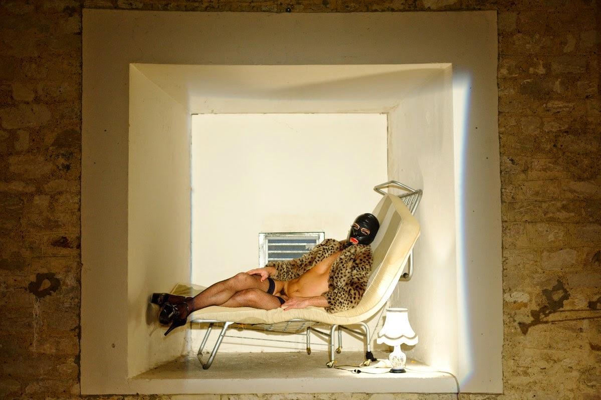 FreakShow - zoo artistique, le corps hôte de parasites
