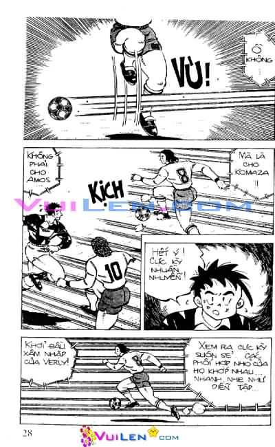 Jindodinho - Đường Dẫn Đến Khung Thành III  Tập 40 page 28 Congtruyen24h