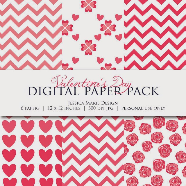 carte digitali per san valentino