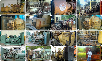DG Generators and Scrap Buyers in Bangalore
