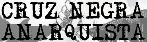 Cruz Negra Anarquista - CNA