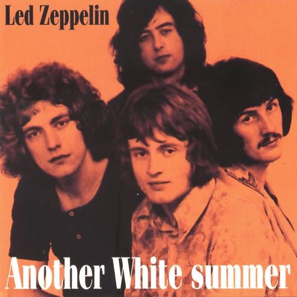 1993 - Led Zeppelin - Another White Summer