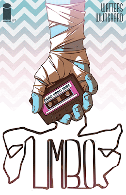 Cover of Limbo #1, courtesy of Image Comics