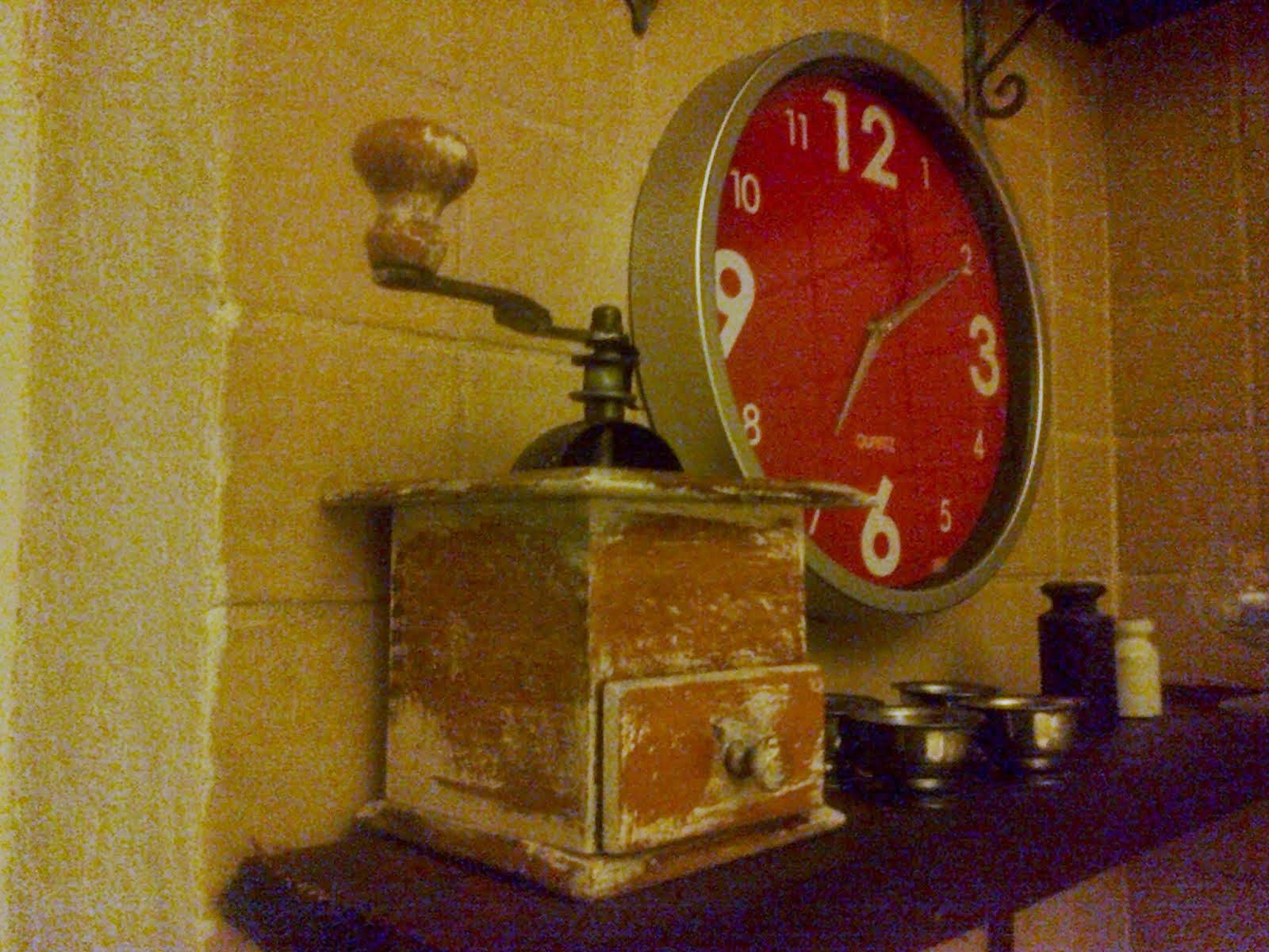 kawa+czas=święty spokój