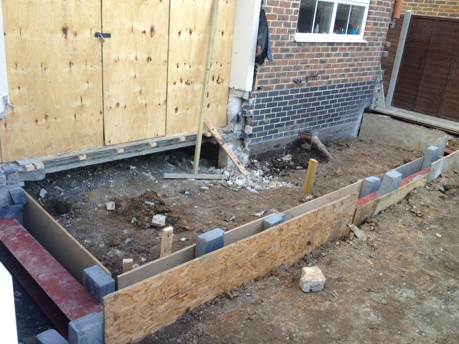 Фундамент для дачного дома: технология строительства 58