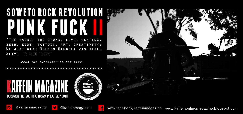 punk rock revolution A community of punk rock bands, punk news, punk music videos, articles, blogs, photos and more.