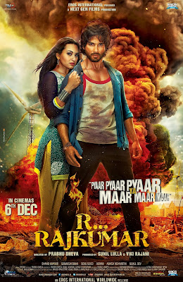 Rajkumar (2013) Full Movie Hindi *BluRay* Watch Online