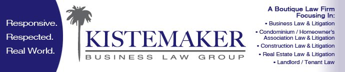 Kistemaker Business Law Group.