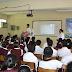 Lleva plática y dinámicas sobre prevención del embarazo adolescente DIF Río Bravo.