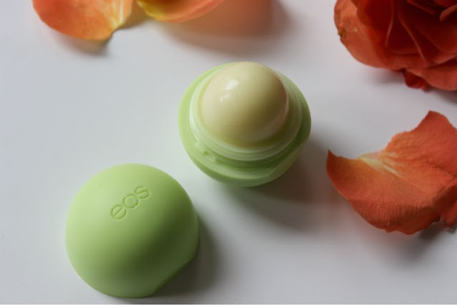 EOS Honeydew Melon Lip Balm