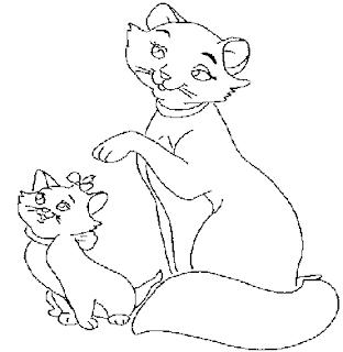 Desenhos da Disney para imprimir