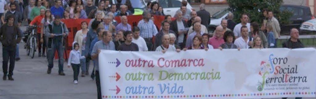 Rede Social de Ferrol Terra