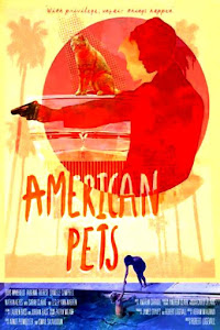 American Pets Poster