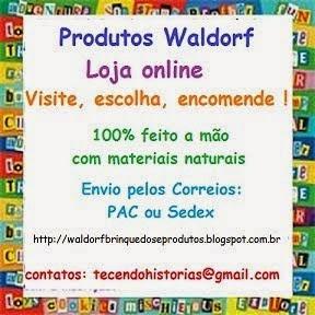 LOJA PRODUTOS WALDORF