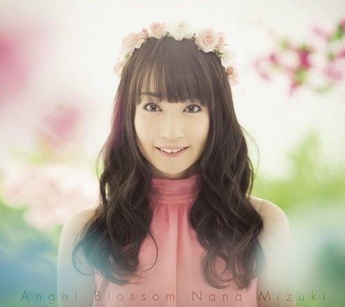 Angel Blossom by Nana Mizuki
