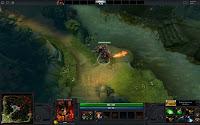 Dota 2 мини обзор проекта