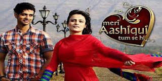 Meri Aashiqui Tum Se Hi Star Plus 18 September 2015