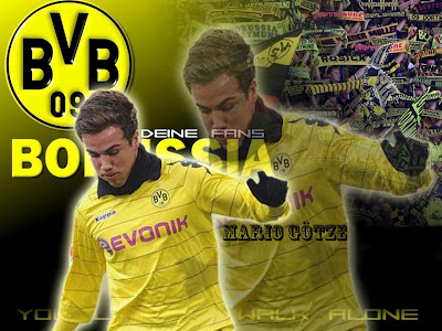 wallpaper club Borussia Dortmund