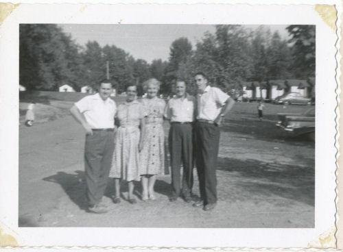 LeTourneau Christian Camp